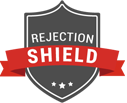 rejection shield